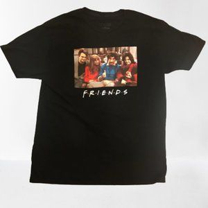 Spencers FRIENDS TShirt- Where it Started